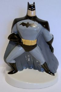 Wade - Batman - D C Comics Batman Figurines - OUT OF STOCK